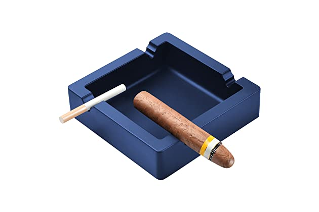 Best Outdoor Ashtrays For Cigarettes