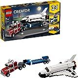LEGO Creator Transporter für Space S.   31091