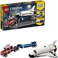 Lego - Creator Mekik Nakliye Aracı (31091)