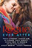 Rogue Ever After (The Rogue Series Book 7)