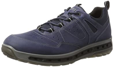 ECCO Cool Walk, Zapatos de Low Rise Senderismo para Hombre: Amazon.es: Zapatos y complementos