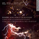 Handel: Song for St Cecilias Day