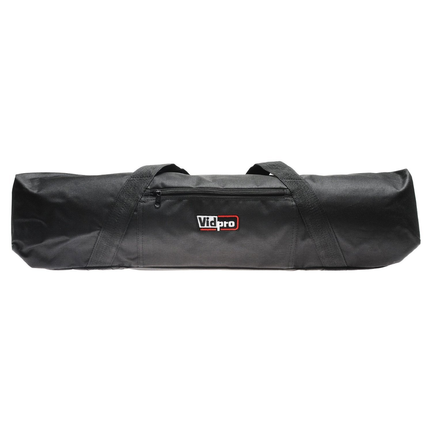 VidPro TC-45 Tripod Carrying Case 45'' Long with Shoulder Strap and Carry Handle for Bogen-Manfrotto, Sunpak, Vanguard, Slik, Giottos and Gitzo Tripods and Light Stands by VidPro