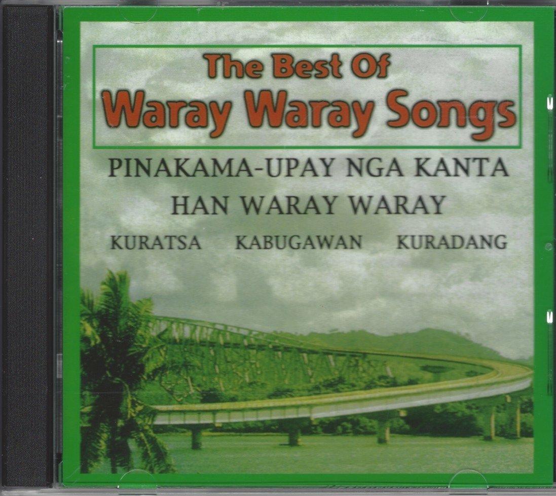 Waray song download.