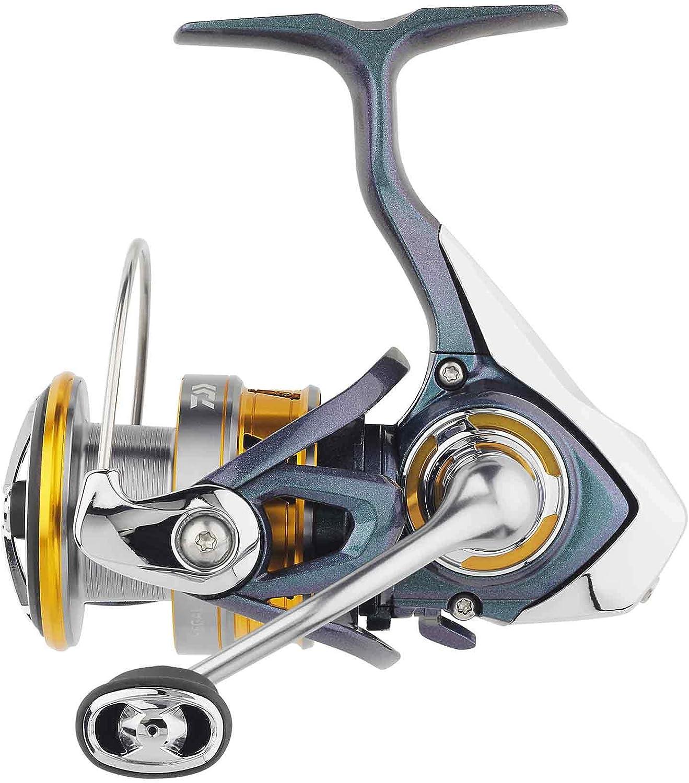 Daiwa Regal LT 1000D Spinnrolle