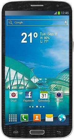 Woxter Zielo Q50 - Smartphone de 6