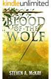 Blood of the Wolf (The Forest Lord Book 4) (English Edition)
