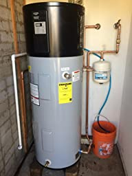 A O Smith Shpt 50 Voltex Hybrid Electric Heat Pump Water