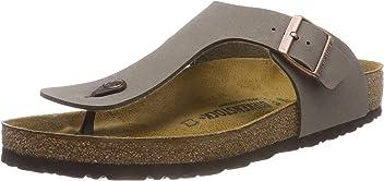 7fcd921d341c Birkenstock Gizeh Unisex Leather Sandals