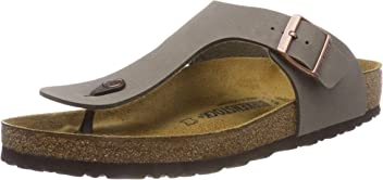ac391d7ae98dd Birkenstock Gizeh Unisex Leather Sandals