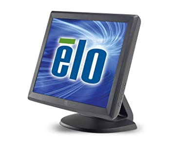 ELO Serial Monitor Driver PC