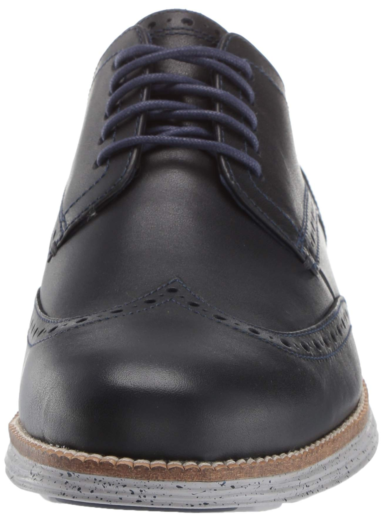 66ca0bae86c86 Cole Haan Men s Original Grand Shortwing Oxford Shoe – Men s Oxford ...