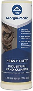 Georgia-Pacific Heavy Duty Industrial Hand Cleaner