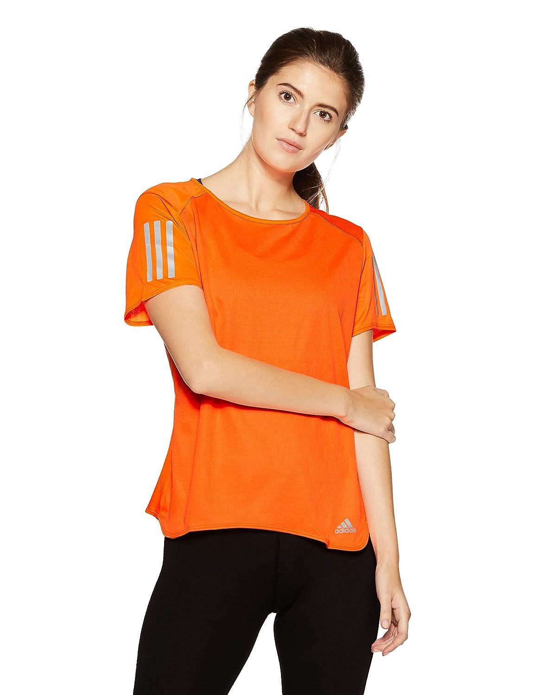 Mujer adidas Response Short Sleeve tee Camiseta