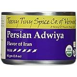 Teeny Tiny Spice Co of Vermont Organic Persian Adwiya, 2.8 Oz