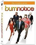 Burn Notice: The Complete Series (Sous-titres français)