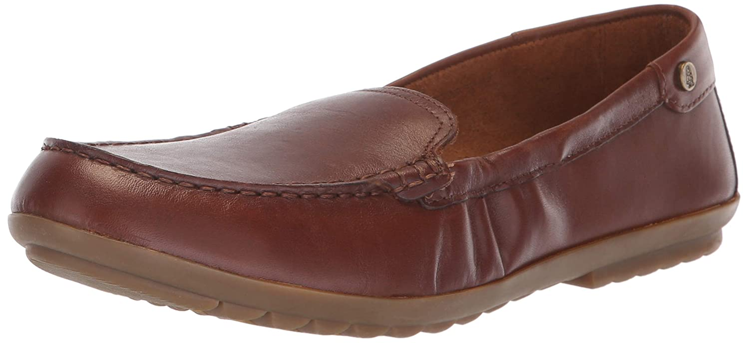 Hush B071L1MX27 Puppies AIDI Mocc Slip on, on, Mocassins Mocc Femme Brown (Brown 000) 20491b2 - jessicalock.space