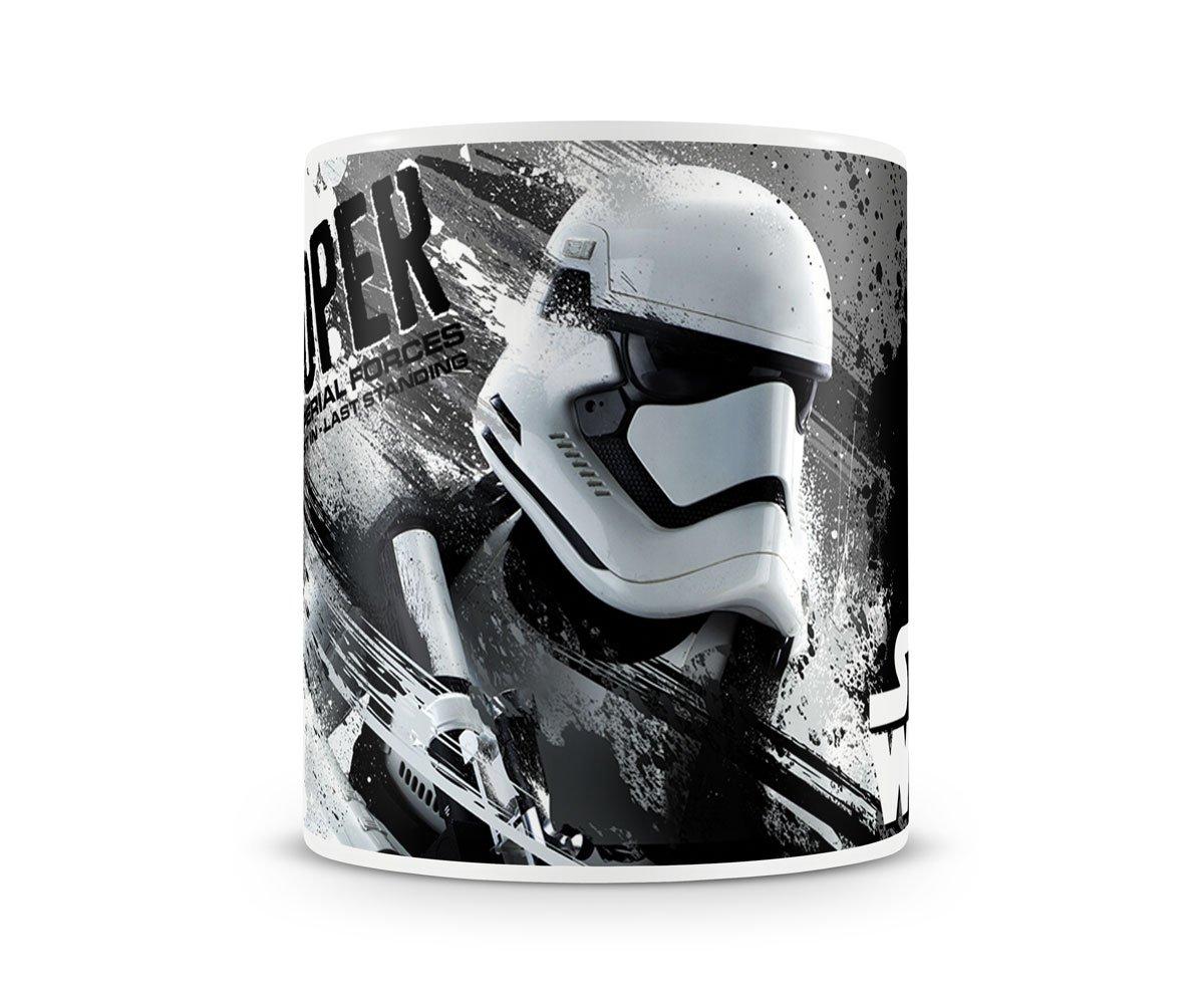Officially Licensed Star Wars - Stormtrooper Coffee Mug