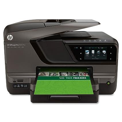 amazon com hp officejet pro 8600 plus e all in one printer
