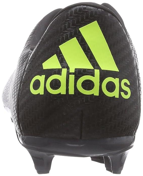 low priced 72126 5af0b adidas X 15.3 FG AG J - Botas para niño  Amazon.es  Zapatos y complementos