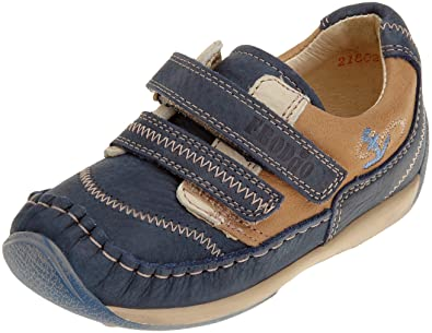 a34341d36ba Froddo Infant 218025 Blue Baby Shoe 218025 2 Child UK G: Amazon.co ...