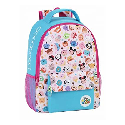 Tsum Tsum Sac à dos enfant multicoloured 43 cm wfHTk