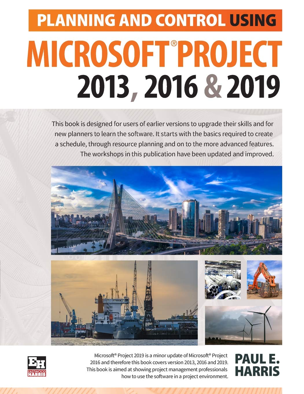 Amazon Com Planning And Control Using Microsoft Project 2013 2016