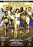 Sprint and Field Events [DVD]
