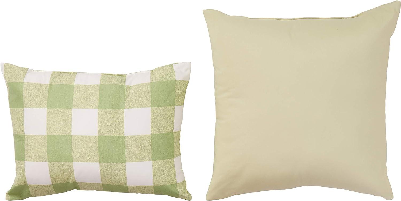 Basics 8-Piece Comforter Bedding Set Blue Watercolor Floral Ultra-Soft Microfiber Twin // Twin XL