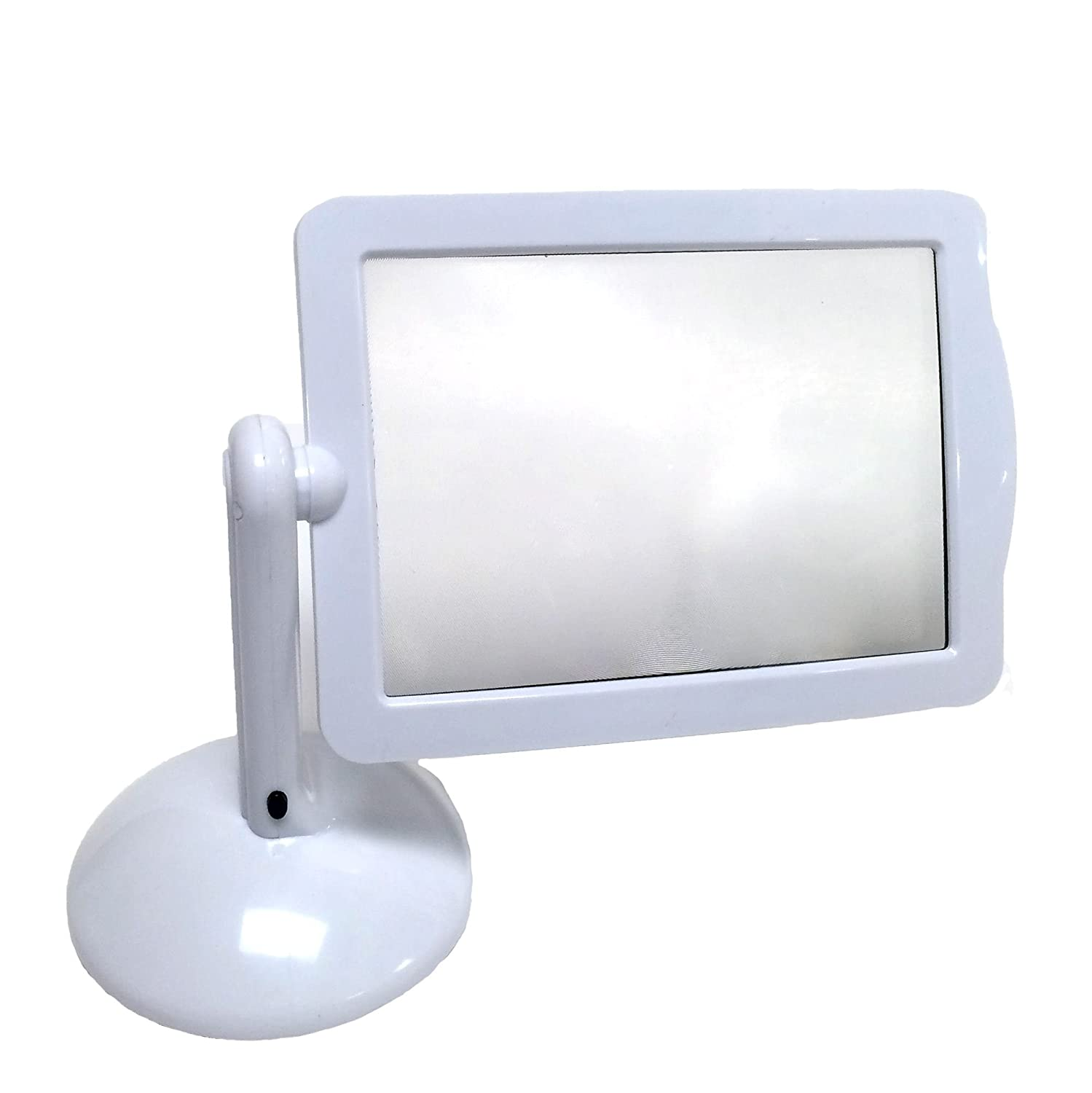 Amazon Brighter Viewer LED Magnifier Screen Magnifier with
