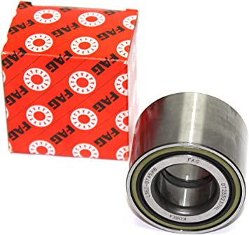 Amazon Com Rear Wheel Bearing For Chevy Chevrolet Aveo Part