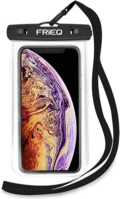 Amazon.com: Funda impermeable para iPhone Xs Max XR XS X 8 7 ...