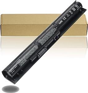 RI04 RI06XL Laptop Battery for HP 805294-001 811063-421 805047-851 P3G15AA HSTNN-DB7B HSTNN-PB6Q; ProBook 450 455 470 G3 Envy 15-Q001TX Series Notebook Batteries
