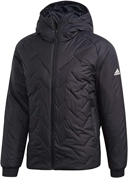 Adidas Men's BTS Black Winter Jacket