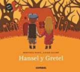 Hansel y Gretel (Mini Pops)