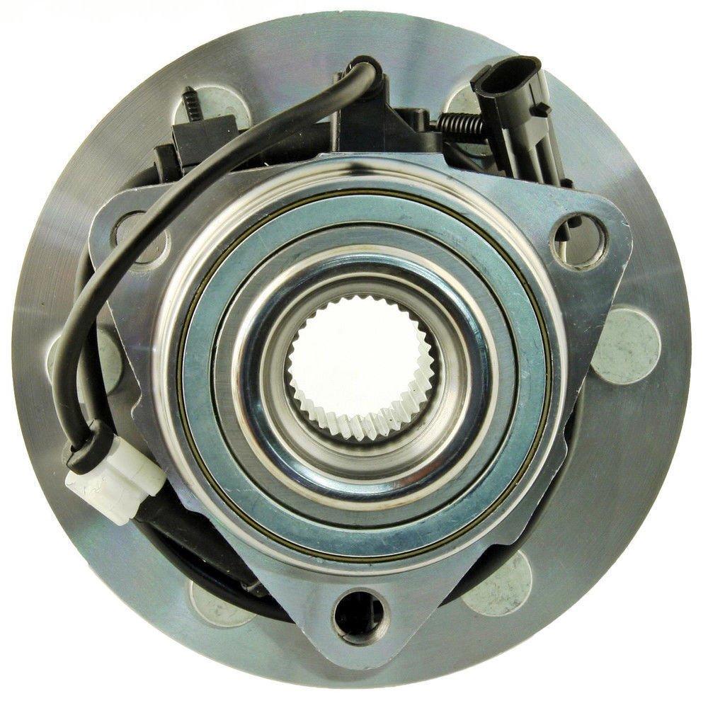 1 x roue de moyeu avant 515036, 10393163, 15102294, 15112382, 15134584, 15233113 CP