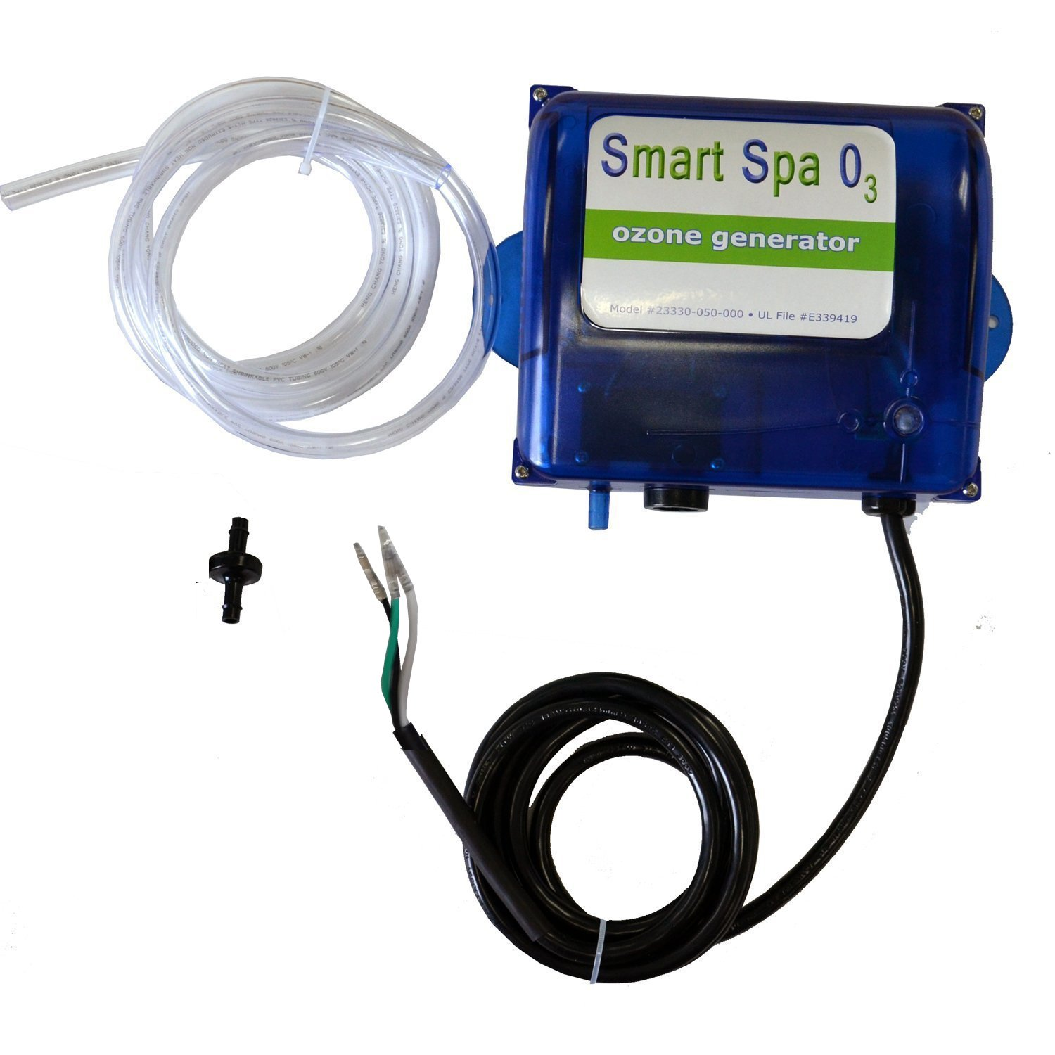 tub and del eclipse spa universal hot tubs ozone spas pin control generation