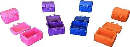 2 Pack Tooth Fairy Box Treasure Under Pillow Keepsake Boys Girls Children Gifts