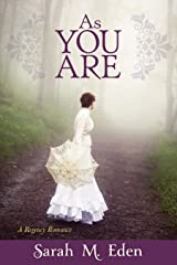 As You Are Kindle Edition