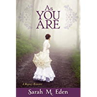 As You Are (English Edition)