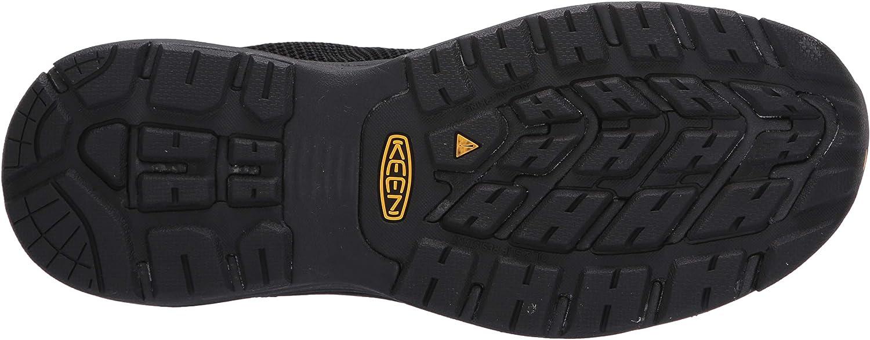 Keen Utility Mens Sparta Industrial Shoe