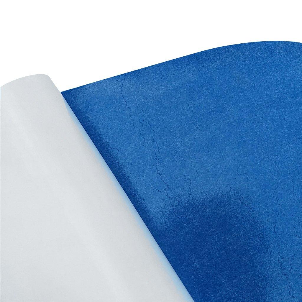 EVA SUP Traction Pad Anti-Slip Deck Grip Surf Surfboard Self Decoration Blue