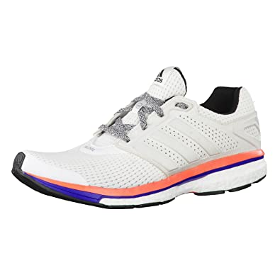 e087db55e8013 adidas Supernova Glide Boost 7 Womens Running Shoes-4  Amazon.co.uk ...