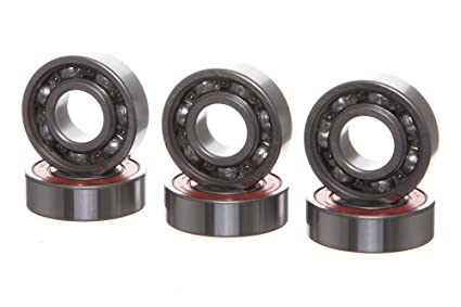 REPLACEMENTKITS COM - Brand Fits John Deere Spindle Bearing Set GX20818 &  GX21510 L & LA 100110120130140 -