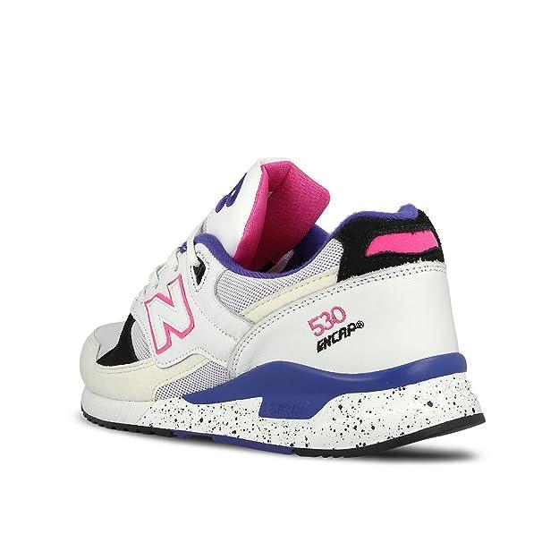 M530kie New Amazon Lifestyle uk co Men's Balance Sneakers 530 w4r4XqR