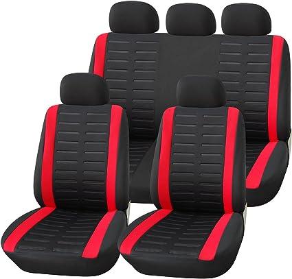 Siège-auto Housses Dacia Duster universel 1+1 sièges avant beige Sitzbezüge référence voitures