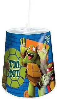 Nickelodeon Las Tortugas Ninja dimensión (Cortina Set ...