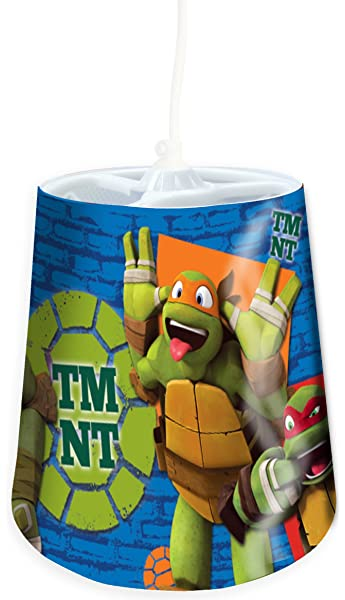 Spearmark Teenage Mutant Ninja Turtles Tapered - Pantalla ...