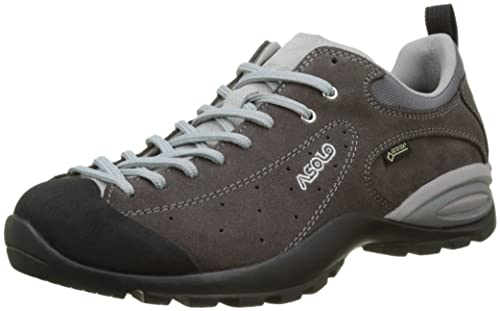 Mens Shiver Gv mm Low Rise Hiking Boots Asolo