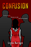 Confusion (The Marcy Series Book 2)